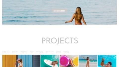 Nuevo cliente MiriamAlbero.com
