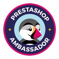 Ambassador Prestashop Málaga