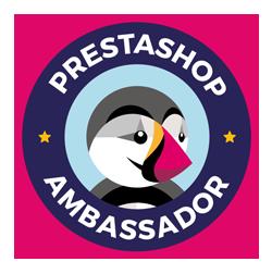 PrestaShop Embajador en Málaga ipaelo Ismael Torres