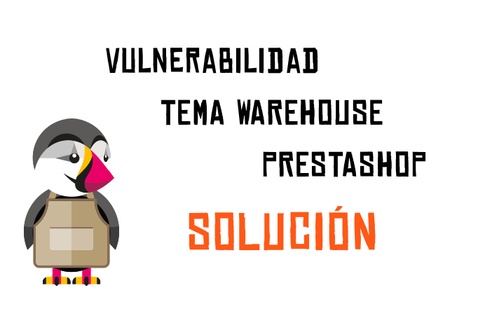 Warehouse Hack Prestashop