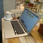 Trabajando en Agosto Wordpress y PrestaShop